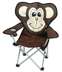 Quest Childrens Fold Away Monkey Chair-Tamworth Camping