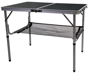 Quest SpeedFit range Brean folding table-Tamworth Camping