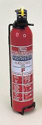 Firemaster FM40 Fire Extinguisher-Tamworth Camping