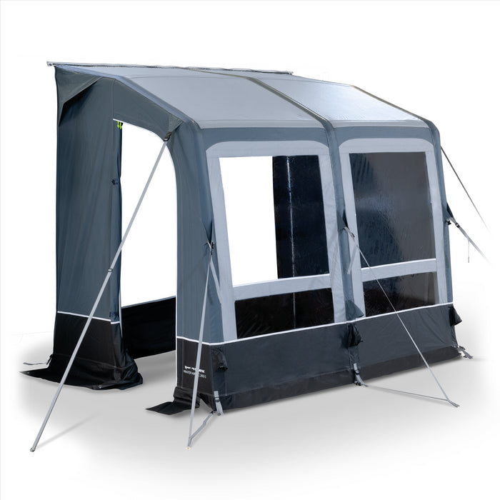 Kampa Dometic Winter AIR PVC 260 Inflatable Awning 2020