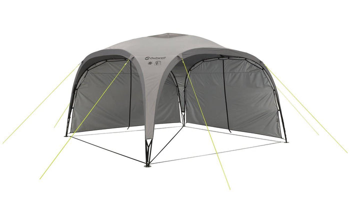 Outwell Event Lounge Tent L Side Wall w. zipper Set