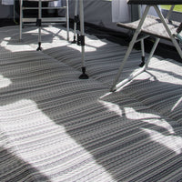 Kampa Dometic Continental Carpet - 260x250 cm-Tamworth Camping