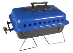 Kampa Bruce Portable Tabletop Gas Barbecue-Tamworth Camping