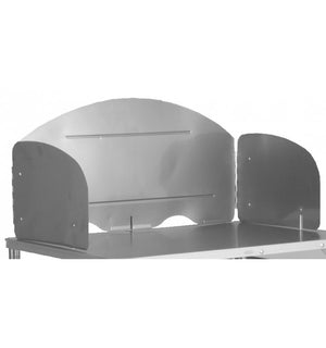 Vango Kitchen Windshield for Bistro DLX and Gastro-Tamworth Camping