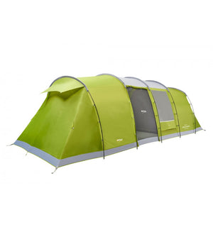 Vango Longleat II Poled 8 Person Tent-Tamworth Camping
