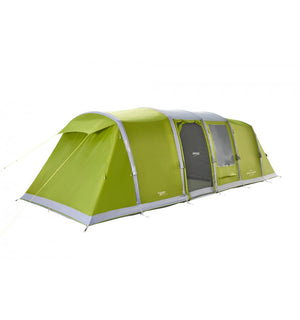 Vango Longleat II Air 800XL Inflatable Air 8 Berth Tent 2020-Tamworth Camping