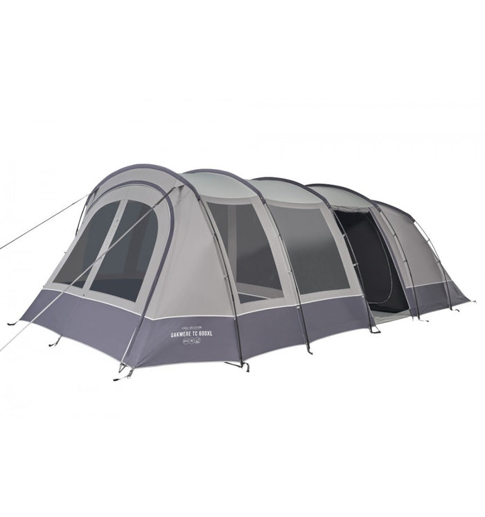 Vango Oakmere TC 600XL Poled 6 Person Tent