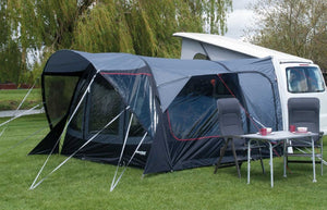 Westfield Outdoors Aquila 320 High Top Inflatable Driveaway Motorhome Awning-Tamworth Camping