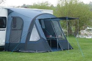 Westfield Outdoors Dorado 350 Inflatable Caravan Porch Awning-Tamworth Camping