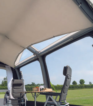 Kampa Complete Awning Roof Linings Full Range-Tamworth Camping