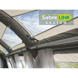 Kampa Sabre LINK 150 LED Light Kits for Kampa Awnings-Tamworth Camping