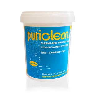 Puriclean Water Purifier-Tamworth Camping