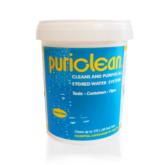 Puriclean Water Purifier