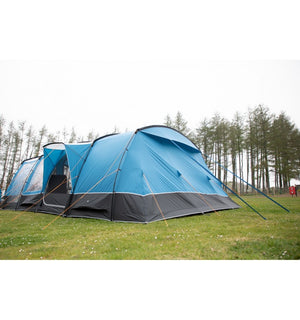 Vango Somerton 650XL Poled 6 Person Tent-Tamworth Camping