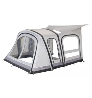 Vango Sonoma II Porch Door for Sonoma II Awning (2018)-Tamworth Camping