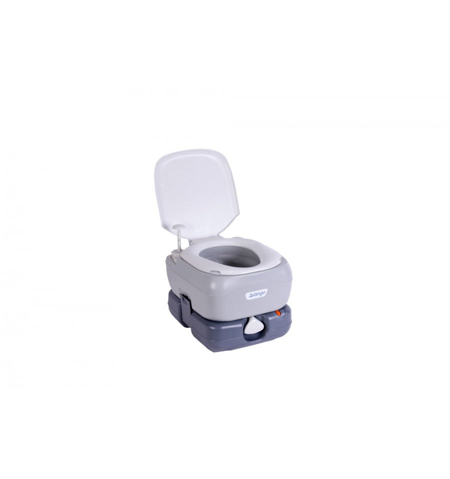 Vango Throne 12L Camping Toilet