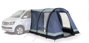 Kampa Dometic Trip AIR Drive-Away VW Inflatable Campervan Awning 2020-Tamworth Camping