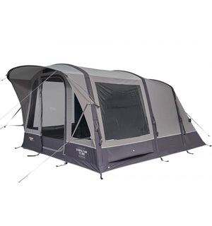 Vango Utopia II Air TC 500 Inflatable 5 Person Tent 2020-Tamworth Camping