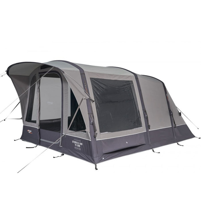 Vango Utopia II Air TC 500 Inflatable 5 Person Tent 2020