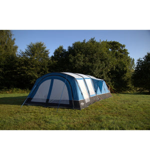 Vango Valencia II Air 650XL Inflatable 6 person Air Tent 2020-Tamworth Camping