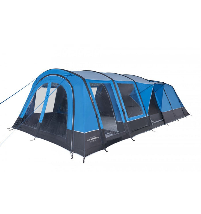 Vango Valencia II Air 650XL Inflatable 6 person Air Tent 2020