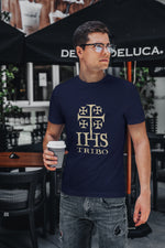 T-shirt Tribo IHS