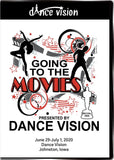 Dance Vision Recital 2020