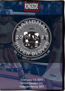 National Silver Gloves Championships 2017 Video