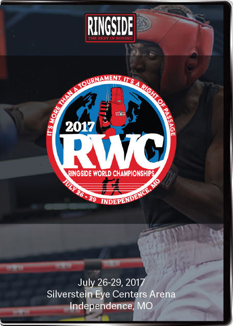 Ringside World Championships 2017