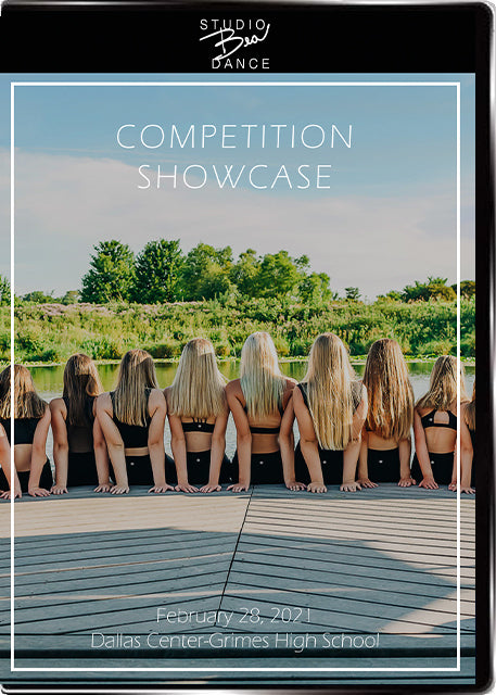 Studio Bea Dance Competition Showcase 2021
