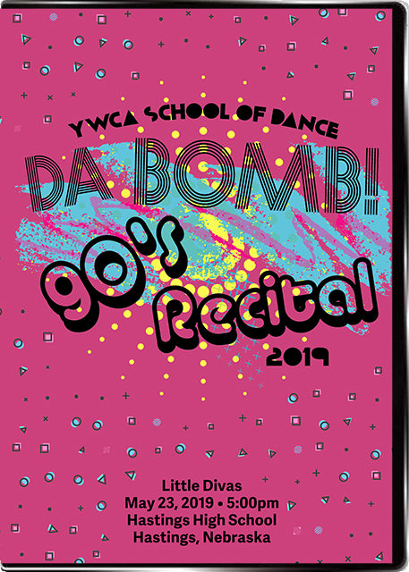 YWCA School of Dance Recital 2019