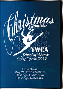 YWCA School of Dance Recital 2015