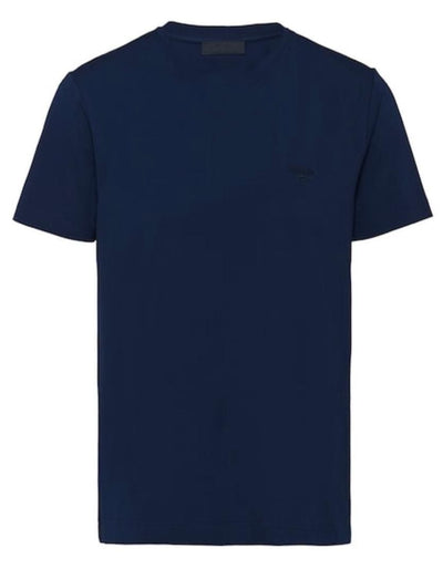 Prada T-shirt-Navy