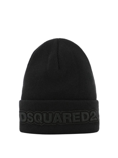 Dsquared2 knit beanie