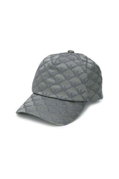 Armani Cap in Grey Logo