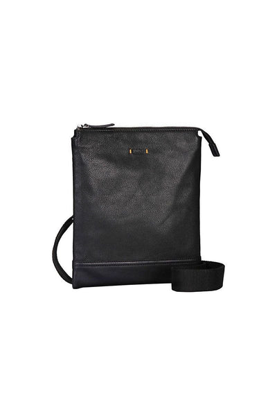Hugo Boss - STREETLINE_S ZIP BAG - BLACK
