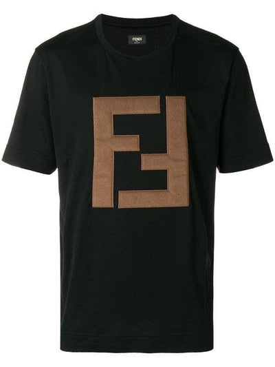 Fendi Black/Brown