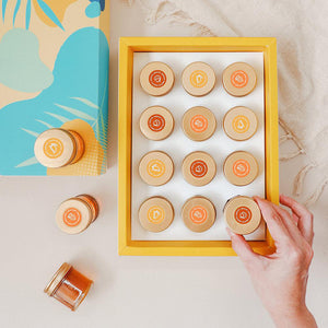 Mini Honey Series