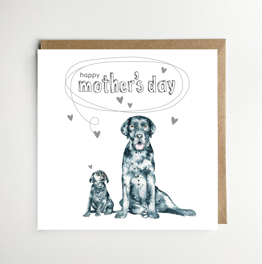Mother's Day Labradors