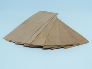 A55-A62 Natural Sheet Cork