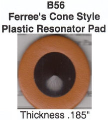 B56 22.5-38mm Ferree's Cone Resonator