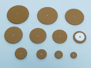 B58M Universal Thin Sax Pads Sets and Assortments