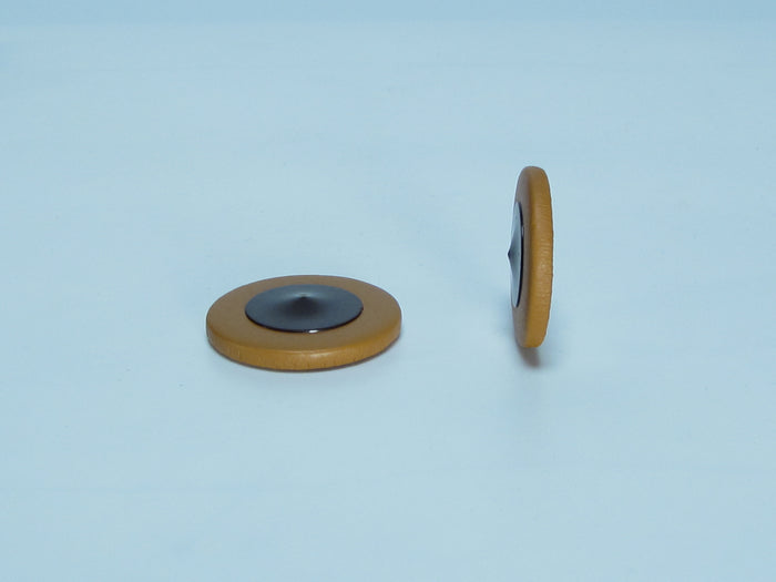 B56 22.5-38mm Sax Pad with Elliptical Cone Resonator