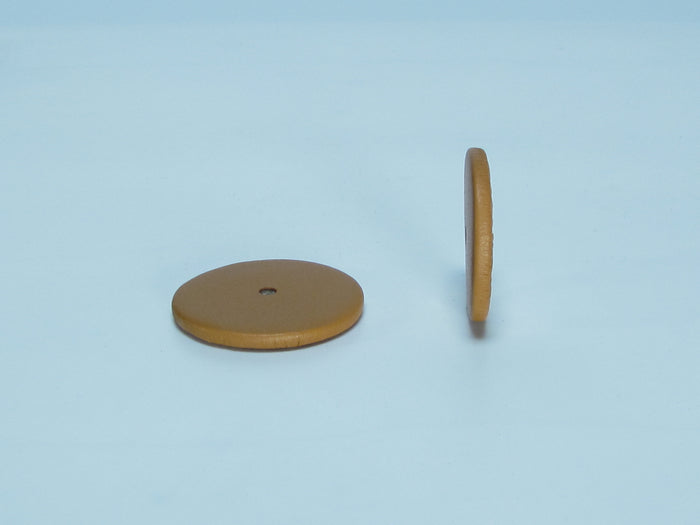 B58M 43-56mm Universal Thin Sax Pads