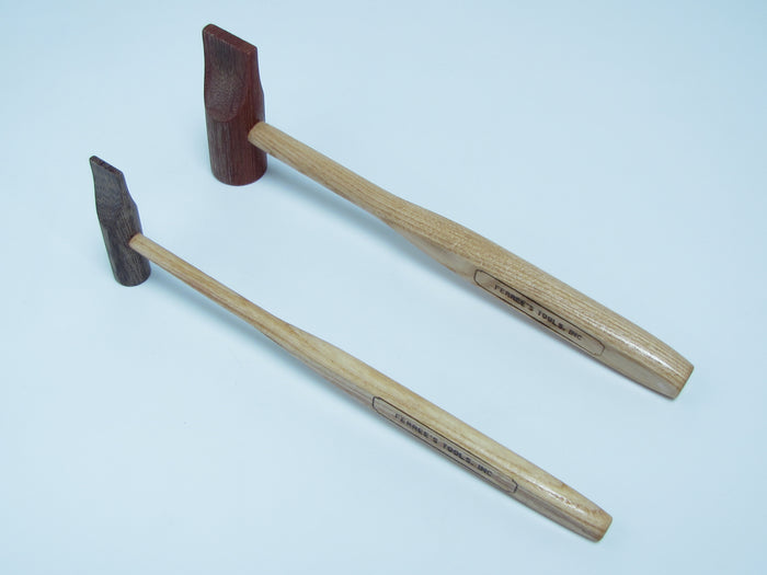 F11 Canvas Mallets