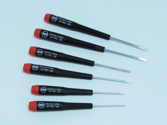 F78 METRIC SCREWDRIVER SET