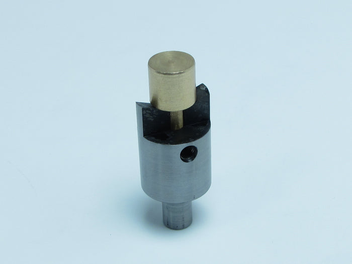 G104 Bass Clarinet Tone Hole Cutter