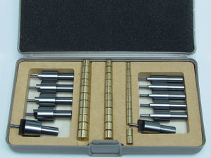 G86 Clarinet Tone Hole Replacement Cutter Set