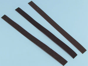 "Sample of 15"" Strips H110A to H115A"