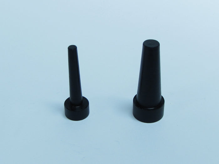 H76 Set of two Tapered Glue Plugs